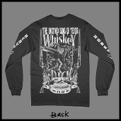 Long Sleeve UniSex Shirt