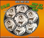 Wookie Patch